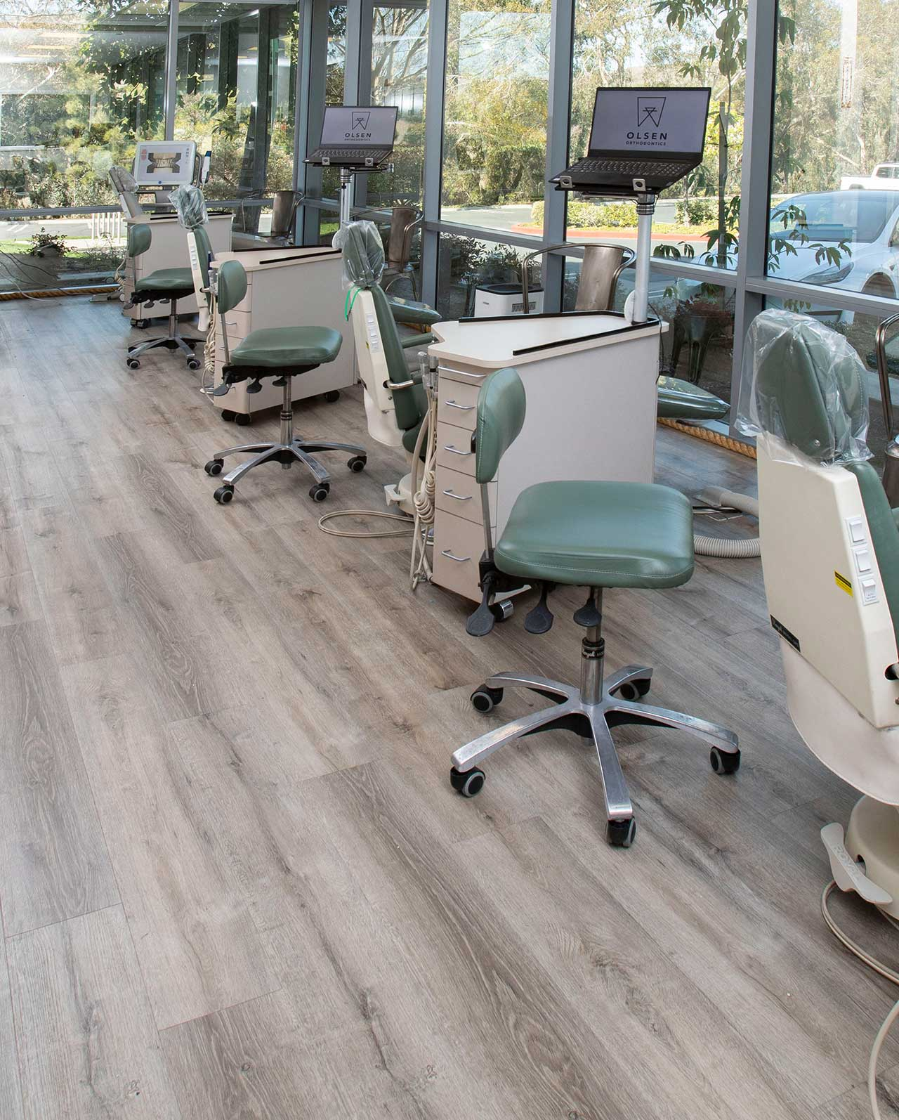 San Clemente Office | Olsen Orthodontics
